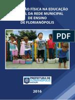 Educação Fisica Em Florianopolis