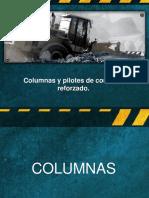 columnas & pilotes