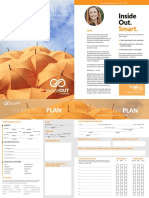 1-Page Marketing Strategy