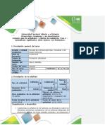 Formato Guía de Actividades y Rúbrica de Evaluación. Paso 3 – Aprendizaje Significativo Sobre Factores Eco-fisiológicos. (1)