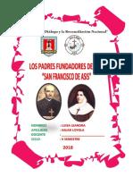 Vida de Monseñor Padre Alfonso María de La Cruz Sardinas