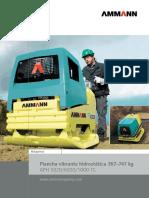 Aph 5020 6020 1000 Tc Vibratory Plate Es