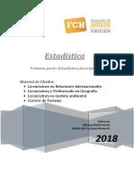 Teoría de Estadística 2018. Primera parte.pdf