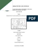 Generación de Voltaje de Impulso Dc Para Pruebas en Pruebas de Laboratorio