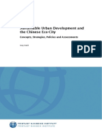 HALD (2009) - Sustainable urban development and chinese eco-city.pdf