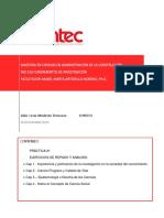 Tareas Metodologia de la investigacion Cesar Bernal