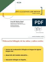 6225IntrLS 10-11 Educacion Niños Sordos