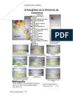 paisajes  DE Catamarca