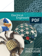 Electrical Engineering 2017-2018