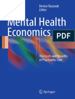 Libro Mental Health Economics.pdf