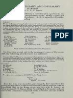 Berwick Dispensary and Infirmary 1814–1898