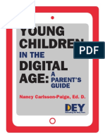 Young Children in the Digital Age Final