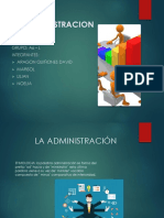 La Administracion