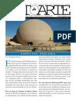 ARTodeARTE Edición Especial Tijuana