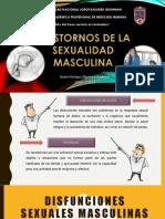 14. Trastornos de La Sexualidad Masculina