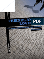 SAMPLE - Friends and Lovers.Joel R Beeke.CruciformPress