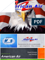 American Air 17