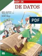 La Guia Manga de Base de Datos