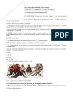 Solucionario Guía I°Medio - Los años previos a1GM