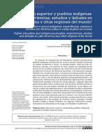 Mato 2018 - Educ Sup y Pueblos Indigenas Panorama Muncial - Revista Tramas-Maepova (1).pdf