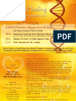 Theta Healing DNA Perth - 445847
