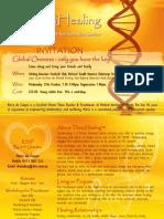 Theta Healing DNA Perth - 445847