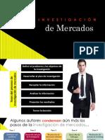 Sesion 2 Investigación de Mercados Lic MA Carlos Aparicio