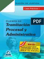 Tramitacion Procesal y Administrativa