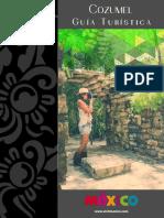 Guia Turistica Destinos Mexico de Cozumel 0