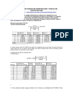 Ejemplos de Fondos de Amortizacion y Tablas de Capitalizacion (1)