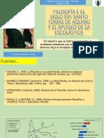 FIL2 CL7 PPT Santo Tomás de Aquino