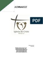 himnario 01-01-2015
