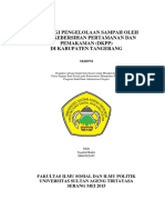 STRATEGI PENGELOLAAN SAMPAH OLEH DINAS KEBERSIHAN PERTAMANAN DAN PEMAKAMAN (DKPP) DI KABUPATEN TA - Copy.pdf