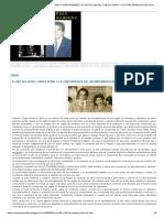 Estudio Jurídico _rolando Ocaña Ramírez__ El Art 59 y 60 Del Codigo Penal y La Concurrencia Del Incumplimiento de Las Reglas de Conducta