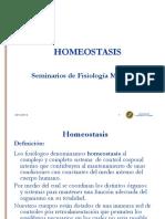 HOMESTASIS