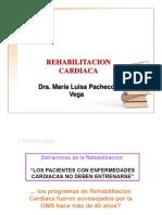 cardio rehabilitacion