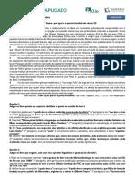 Aula 17 (Online) - Português (Isabel)
