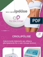 criolipolise