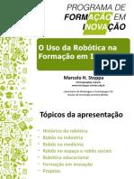 robótica_inovação_PRPI