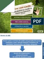 Plano Nacional Pcd