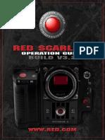 Scarlet Operation Guide v3.2 Rev-A1