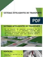 Sistema Transporte Inteligente
