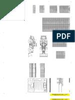 Plano Eléctrico 966H serie A6D...