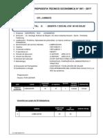 89001490 Mantenimiento Mecánico i