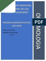 diagnostico ojo  Seco .docx