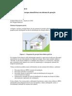Artigo-O SETOR ELÉTRICO-Proteção Descargas Atmosféricas