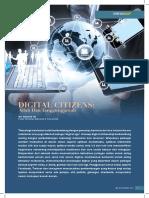 Digital Citizens Adab Dan Tanggungjawab