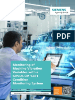 Siemens Vibration Guidelines Monitoring