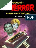 ST158 - Carrados, Clark - El Muerto Esta Muy Sano