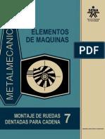 Sistema Cadena-Catarina